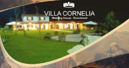 Villa Cornelia Benevento